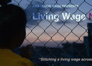 Living wage now